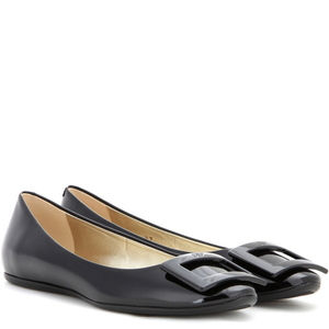 [해외] ROGER VIVIER Gommette patent leather E