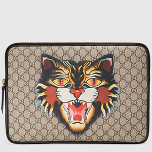 해외 / GUCCI / 473884 9AY3T 8666 Laptop case