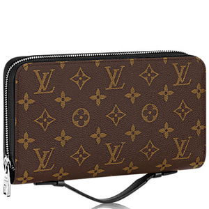 정품 / LOUIS VUITTON / M61506 Zippy XL Wallet