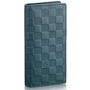 정품 / LOUIS VUITTON / N63319 Brazza Wallet