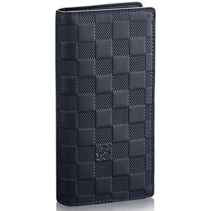 정품 / LOUIS VUITTON / N63318 Brazza Wallet