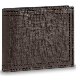 정품 / LOUIS VUITTON / M64136 Compact Wallet