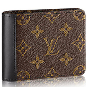 정품 / LOUIS VUITTON / M93801 Gaspar Wallet