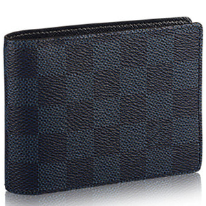 정품 / LOUIS VUITTON / N63211 Multiple Wallet
