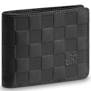 정품 / LOUIS VUITTON / N63124 Multiple Wallet