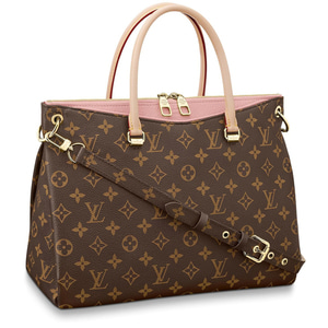 [정품] Louis Vuitton M43400 PALLAS  / 피오리토