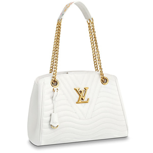 [정품] Louis Vuitton M51978 CHAIN TOTE  / 피오리토