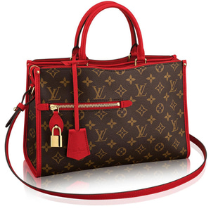 [정품] Louis Vuitton M43433 POPINCOURT PM  / 피오리토