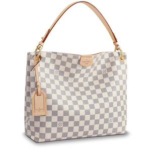 [정품] Louis Vuitton N42249 GRACEFUL PM  / 피오리토