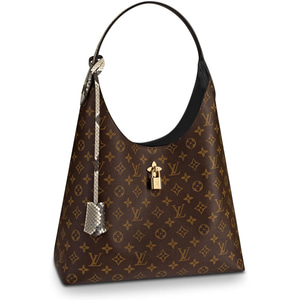 [정품] Louis Vuitton N90126 FLOWER HOBO  / 피오리토