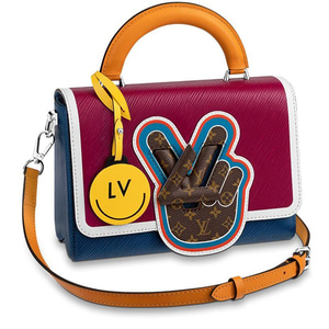 [정품] Louis Vuitton M52513 TWIST MM  / 피오리토