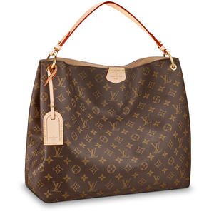 [정품] Louis Vuitton M43704 GRACEFUL MM  / 피오리토