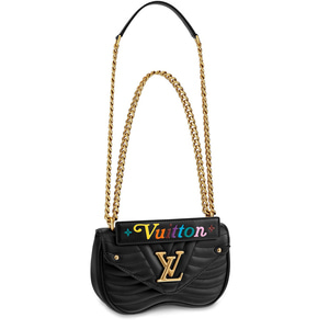 [정품] Louis Vuitton M51683 CHAIN BAG PM  / 피오리토