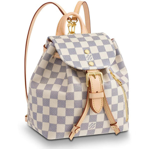 [정품] Louis Vuitton N44026 SPERONE BB  / 피오리토