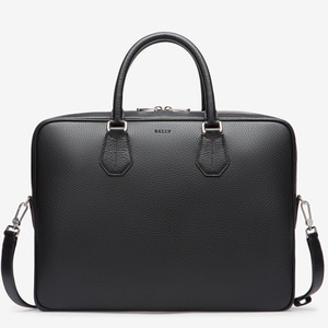 [정품] 발리 / Bally / Staz Business in Black  / 피오리토