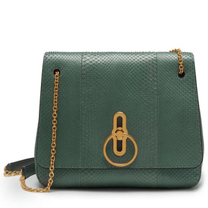 [정품] Mulberry Satchel HH5136-020U111  / 피오리토