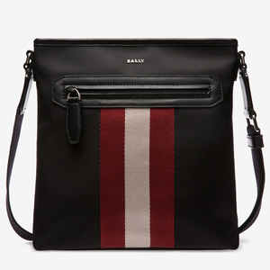 [정품] 발리 / Bally / Currios Bags in Black  / 피오리토