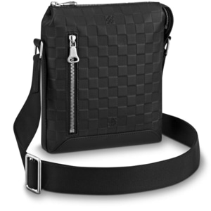 [정품] LOUIS VUITTON / N42418 DISCOVERY MESSENGER BB  / 피오리토