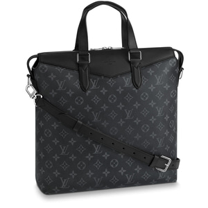 [정품] LOUIS VUITTON / M40567 TOTE EXPLORER  / 피오리토