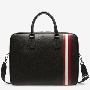 [정품] 발리 / Bally / Staz Business Bag in Black  / 피오리토
