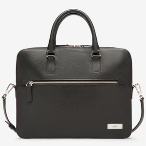 [정품] 발리 / Bally / Beho Briefcase in Black  / 피오리토