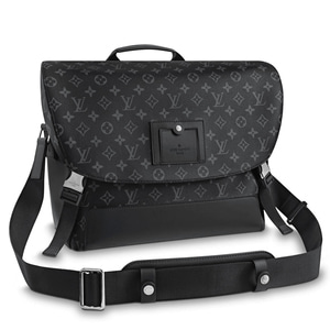 [정품] LOUIS VUITTON / M40510 MESSENGER MM  / 피오리토