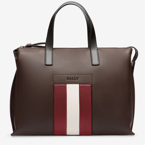 [정품] 발리 / Bally / Bivios Bag in Coffee  / 피오리토