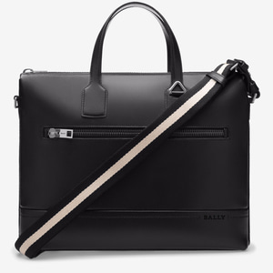 [정품] 발리 / Bally / Tammi Busines Bag Black  / 피오리토