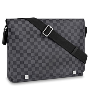 [정품] LOUIS VUITTON / N41030 DISTRICT GM  / 피오리토