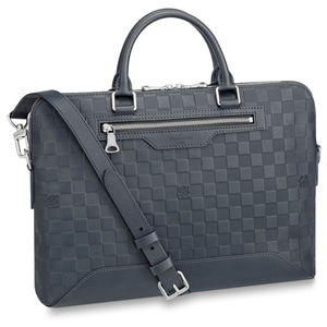 [정품] LOUIS VUITTON / N41020 AVENUE SOFT BRIEFCASE  / 피오리토