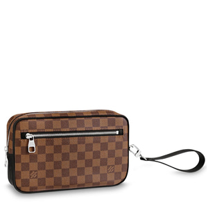 [정품] LOUIS VUITTON / N41663 KASAI CLUTCH  / 피오리토