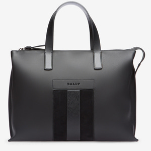 [정품] 발리 / Bally / Bivios Bag in Charcoal  / 피오리토