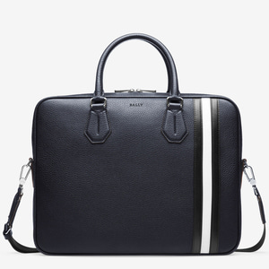 [정품] 발리 / Bally / Staz Business Bag in Ink  / 피오리토