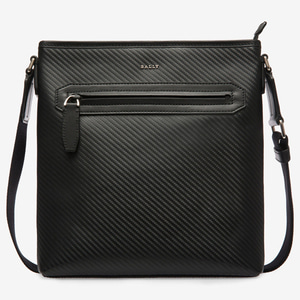 [정품] 발리 / Bally / Currios Bag in Black  / 피오리토