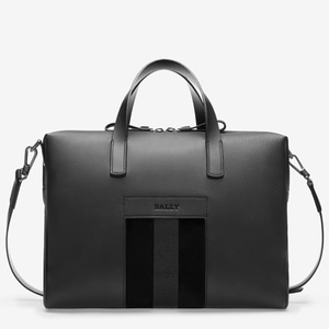 [정품] 발리 / Bally / Bethan Bag in Charcoal  / 피오리토