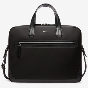 [정품] 발리 / Bally / Chandos Bag in Black  / 피오리토