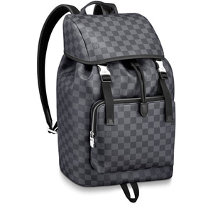 [정품] LOUIS VUITTON / N40005 ZACK BACKPACK  / 피오리토