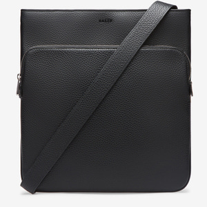 [정품] 발리 / Bally / Chemins Bag in Black  / 피오리토