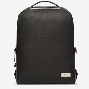 [정품] 발리 / Bally / Back Backpack in Black  / 피오리토