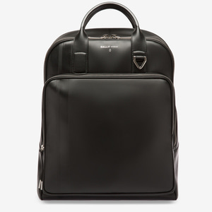 [정품] 발리 / Bally / Dares Backpack in Black  / 피오리토