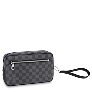 [정품] LOUIS VUITTON / N41664 KASAI CLUTCH  / 피오리토