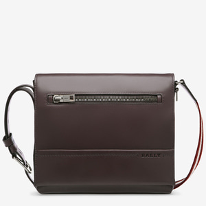 [정품] 발리 / Bally / Tamrac Bag in Chocolate  / 피오리토