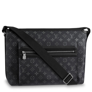 [정품] LOUIS VUITTON / M44224 ODYSSEY MESSENGER MM  / 피오리토