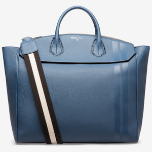 [정품] 발리 / Bally / Sommet Bag in Cobalt  / 피오리토
