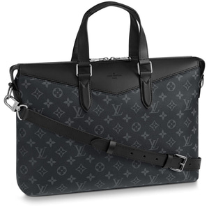 [정품] LOUIS VUITTON / M40566 BRIEFCASE EXPLORER  / 피오리토