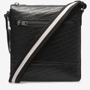 [정품] 발리 / Bally / Trezzini Bag in Black  / 피오리토