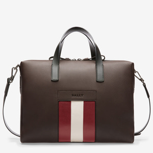 [정품] 발리 / Bally / Bethan Bag in Coffee  / 피오리토