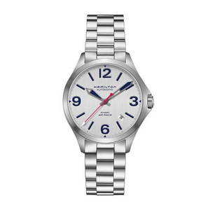 해밀턴시계 Hamilton H76225151 Khaki Air Race 38Mm