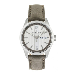 해밀턴시계 Hamilton H43311915 Broadway Day Date Quartz