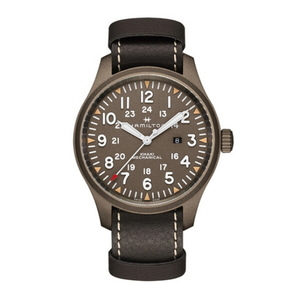해밀턴시계 Hamilton H69829560 Khaki Field Mechanical Limited Edition